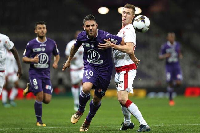 FCGB : Gourvennec a trouvé son sauveur à Toulouse
