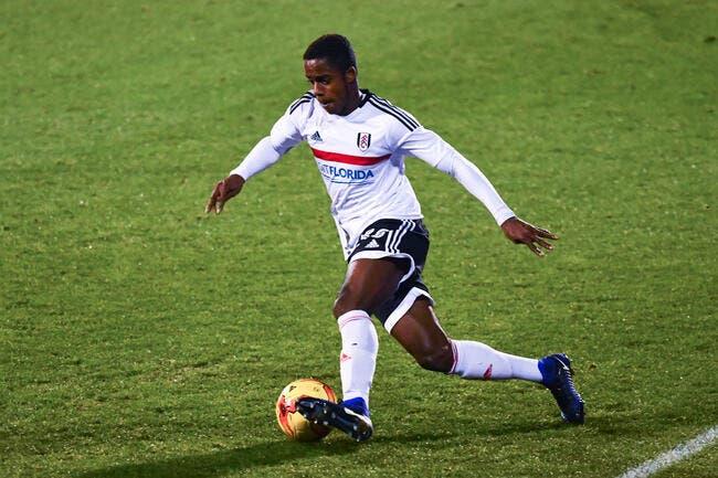 L'Anglo-Ivoirien dans le viseur du PSG — Angleterre Ryan Sessegnon