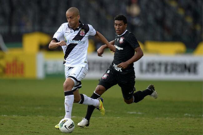 Wendel est officiellement un joueur du Sporting Portugal — Mercato