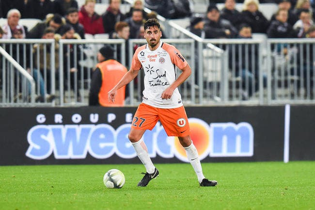 Pontarlier - Montpellier : 1-1 (2 tab à 4)