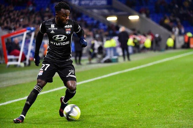 Renversante qualification pour l'Olympique Lyonnais !