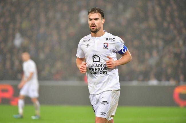 ASSE : L'ASSE relance d'urgence un plan B en Ligue 1 !