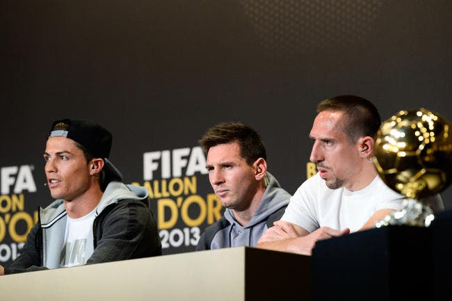 Bayern : Ribéry révèle pourquoi il en voudra toujours aux Français