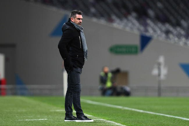 32es de finale. Granville et deux Guingampais éliminent le Bordeaux de Gourvennec