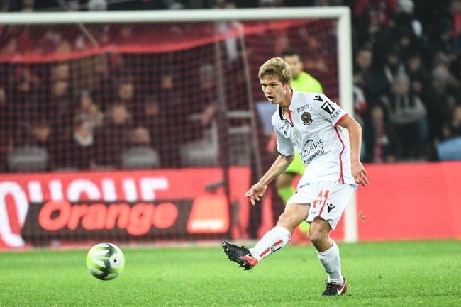 OGCN : Ce club de Série A débarque à Nice pour le mercato !