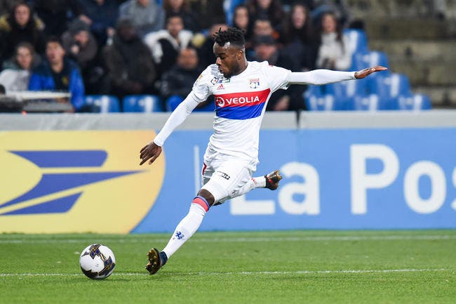 OL : Puydebois applaudit deux joueurs après Nancy