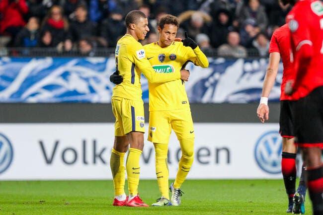 Neymar, Mbappé, Griezmann, Pogba, Umtiti... Le foot français vaut des millions d'euros !