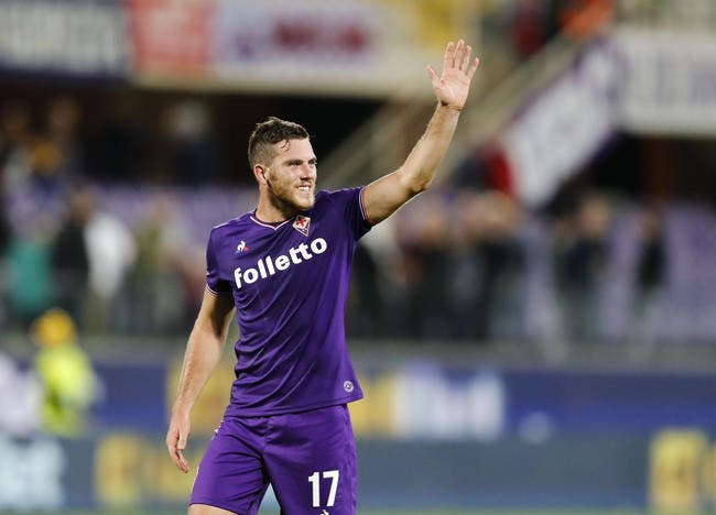 L'OM pense à une révélation de la Fiorentina — Mercato