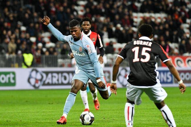 CdL : Nice - Monaco 1-2
