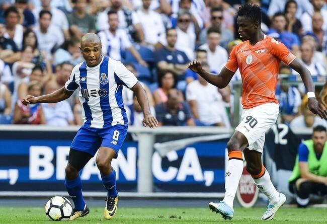 OM - Mercato : La doublure de Luiz Gustavo trouvée au Portugal ?