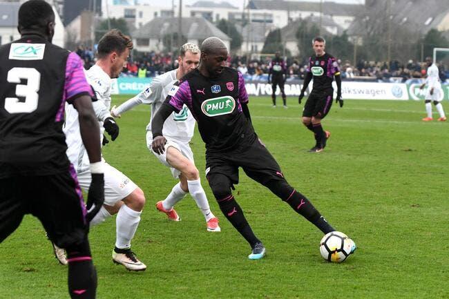 FCGB : Bordeaux en L2, ça va finir par arriver annonce Dugarry