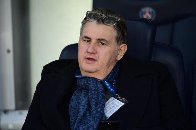Pierre Ménès révolté par ces accusions sordides contre Bernard Tapie