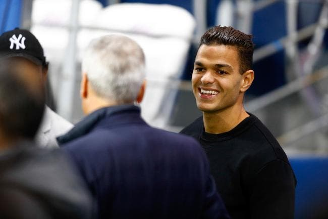 Ben Arfa ne fait aucun cadeau au PSG — Mercato