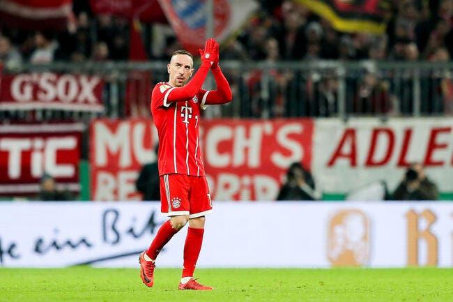 Bayer Leverkusen - Bayern Munich 1-3