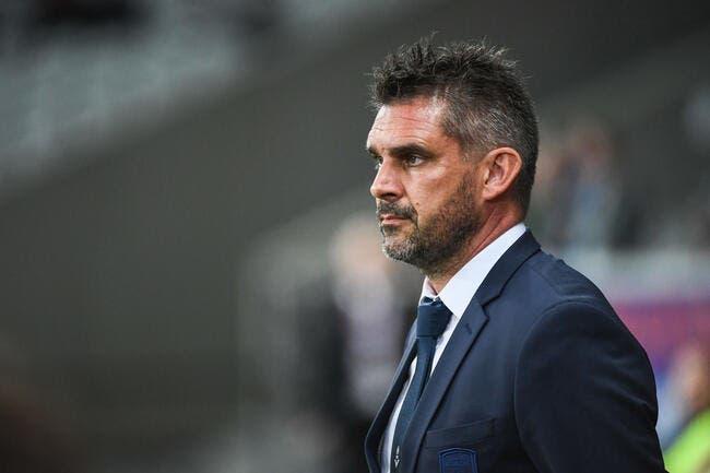 FCGB: Bordeaux a trois noms pour en finir avec Gourvennec