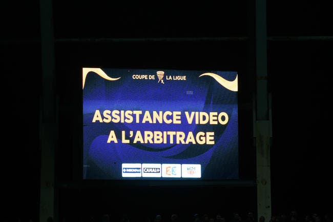 OL: A Lyon, on change cash d'avis sur la vidéo dans le football