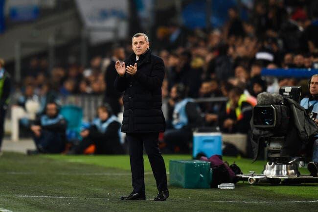 Galtier heureux de sa première en Ligue 1 avec Lille — LOSC