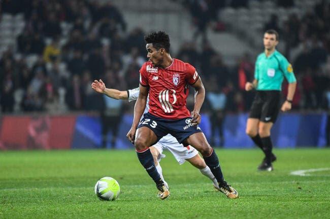 Thiago Mendes fait le bilan de la première partie de saison — LOSC