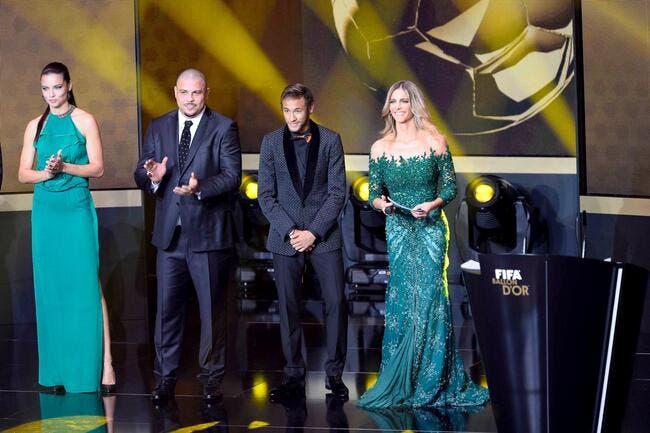 PSG - Mercato : Ronaldo dévalorise la décision de Neymar