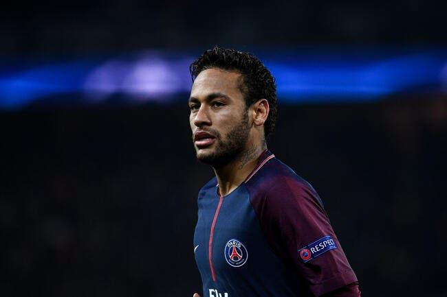 PSG: Courtisé par Pérez, Neymar fait espérer le Real