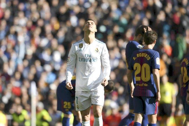 Mercato: Vexé par la rumeur Neymar, Cristiano Ronaldo écoute trois clubs, dont le PSG