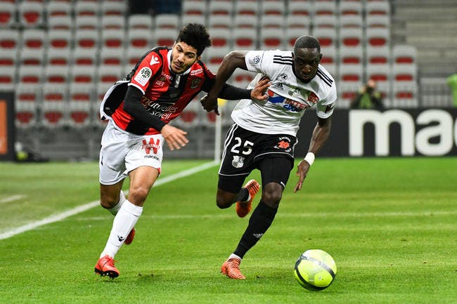 Amiens : « On ne va rien lâcher », Pelissier reste positif