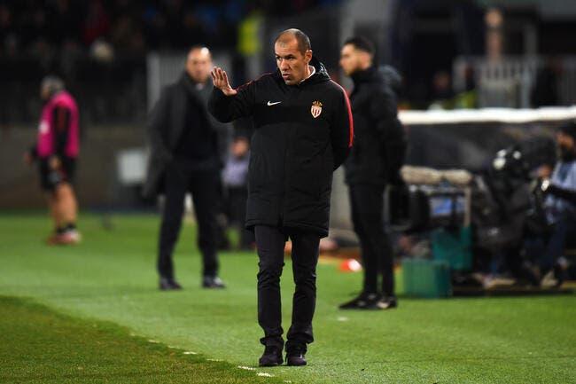 ASM : Jardim révèle les ingrédients qui ont manqué à Montpellier