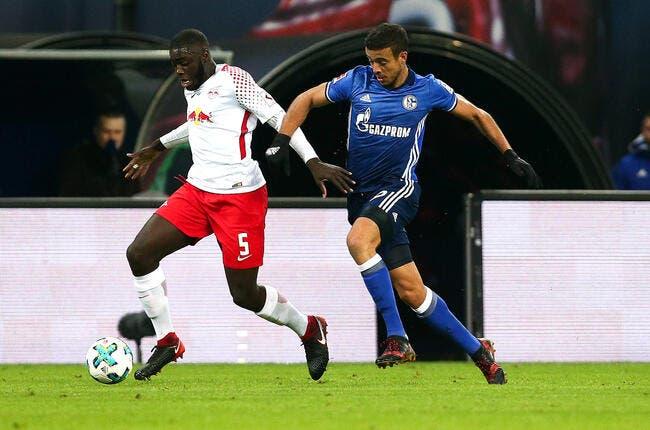 Bundesliga : Le RB Leipzig corrige Schalke 04