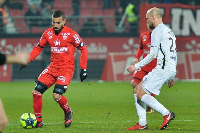 DFCO : Dijon sait comment se sauver