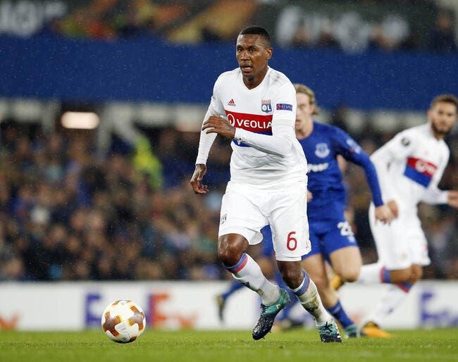 OL : Marcelo n'a aucune raison de quitter Lyon au mercato