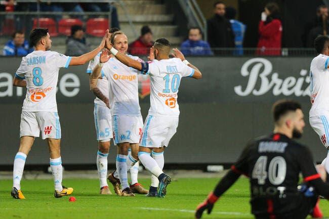 OM : Germain et Thauvin, les grands attaquants de Marseille