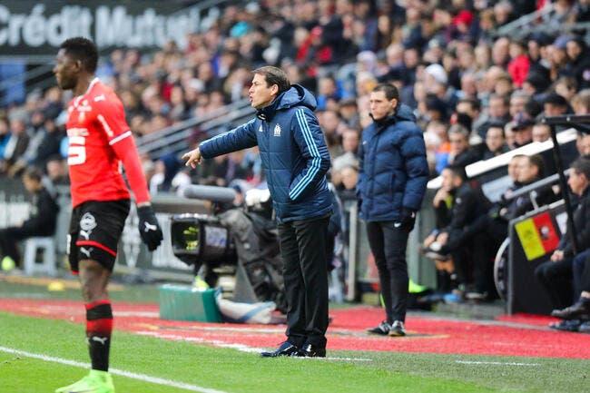 OM : Marseille met la pression sur l'OL et Monaco, Garcia sort le pop-corn