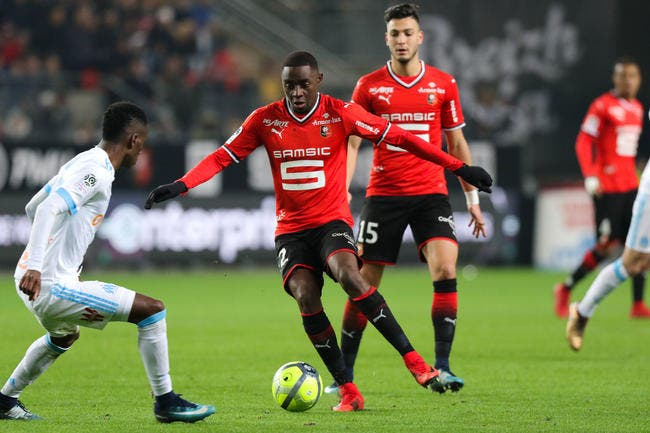 SRFC : Rennes joue trop bien pour gagner balance Lamouchi