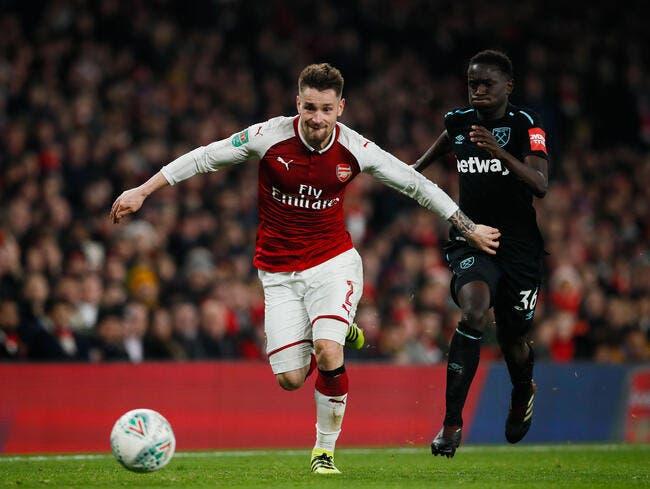 ASSE : L'ASSE tente un énorme coup à Arsenal !