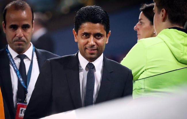 PSG : Nasser Al-Khelaifi a voulu frapper très très fort l'été dernier !