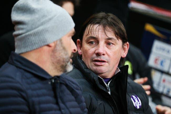 TFC : Non, Toulouse ne méritait pas de prendre une rouste