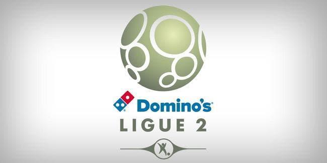 Ligue 2 : Programme et résultats de la 21e journée