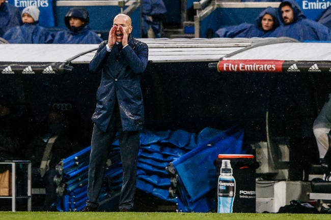 Au bout de l'ennui, le Real Madrid s'impose — Coupe du Roi