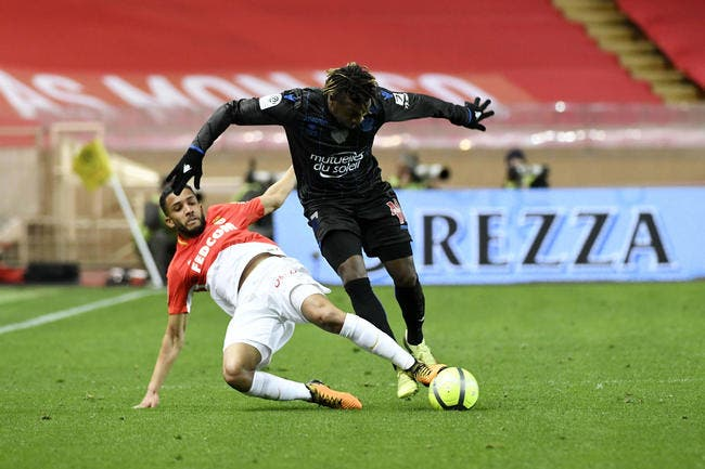 Monaco – Nice 2-2