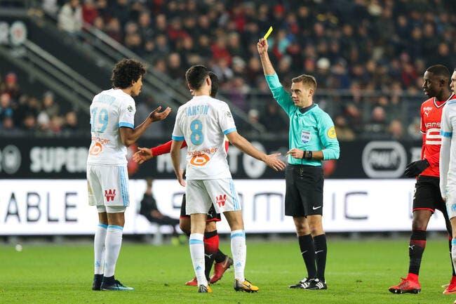 OM : Marseille utilise le « Chaprongate » pour aider Luiz Gustavo