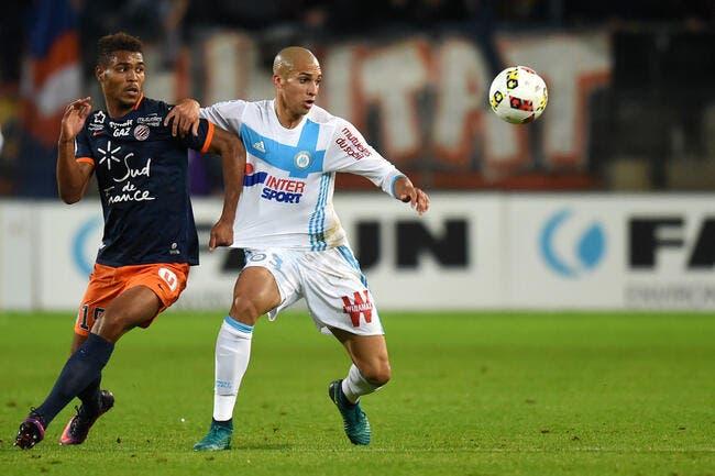 Mercato OM : Ce joueur en fin de contrat que Garcia veut conserver…