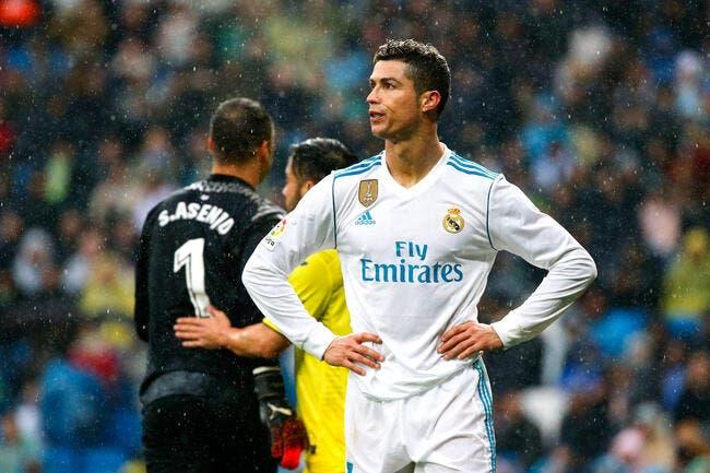 Real Madrid: Fred Hermel confirme, Cristiano Ronaldo pense très fort à MU