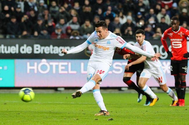 Caen reçoit l'OM : suivez le match en direct (Ligue 1 - 22e journée)