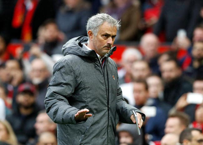 PSG: José Mourinho va mettre fin à la folle rumeur