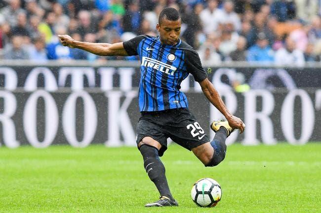 OM: Marseille a cru voir un bon coup à l'Inter, c'est raté