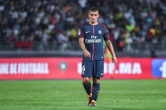 PSG: Verratti, Neymar, Paris, la L1… Di Campli revient et défonce tout le monde !