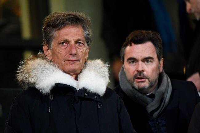 Foot : l'Uruguayen Gustavo Poyet nouvel entraîneur de Bordeaux