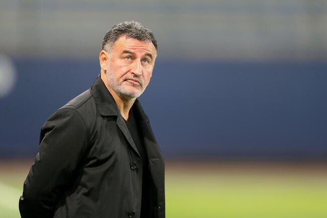 OL-LOSC: Lille félicite Lyon pour l'achat de Martin Terrier