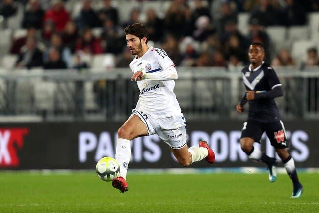 OL: Lyon va recruter un mix entre Griezmann et Payet