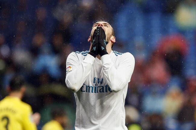 Real Madrid: Gareth Bale, simple monnaie d'échange pour Hazard ou Kane?